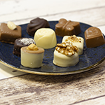 Doosje bonbons (9 stuks)