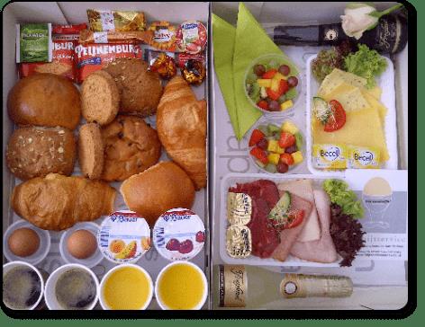 Ontbijtservice Alkmaar