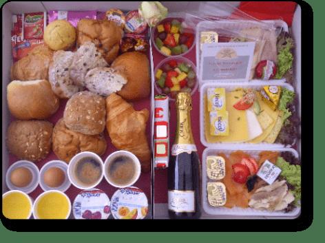Ontbijtservice Hoorn